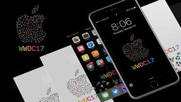 Акции Apple упали в цене после WWDC 2017