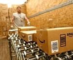 Amazon выходит на рынок пищевого ритейла в Индии
