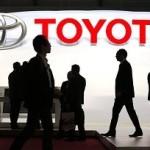 Toyota опубликовала квартальный отчет, и он оказался вполне ничего