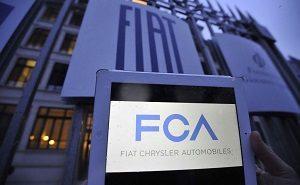 Китайские автопроизводители не собираются поглощать FCA