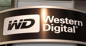 Western Digital подала в суд на Toshiba