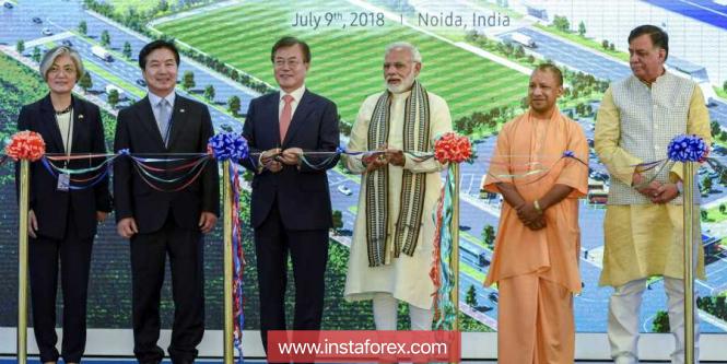 Кто заменит Китай? Крупнейшие мировые производители выбирают Индию