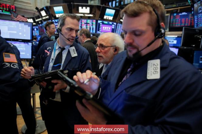 Уолл-Стрит в падении, или тяжелое эхо торговой войны