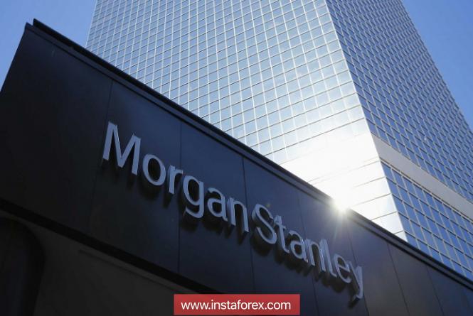 Morgan Stanley прогнозирует замедление мирового экономического роста