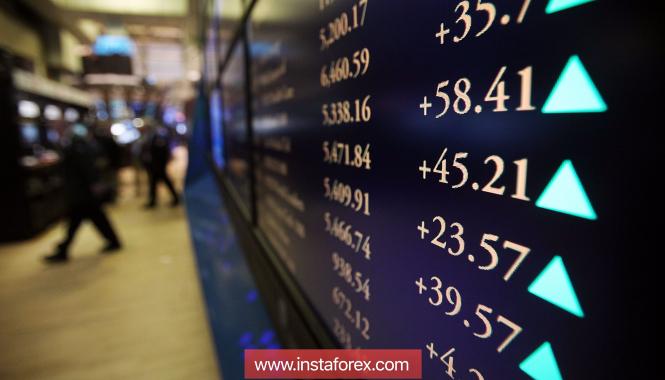 Защищенные акции продолжают расти на фоне торгового конфликта
