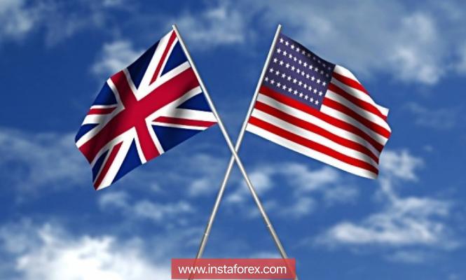 Великобритания после Brexit заключит с США соглашение о свободной торговле