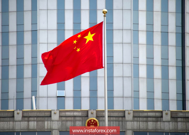 Чистая прибыль госпредприятий Китая увеличилась на 23%