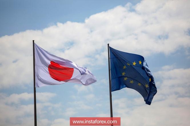ЕС и Япония создают крупнейшую в мире зону свободной торговли товарами и услугами