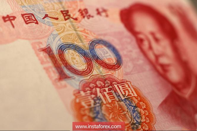 Дефицит бюджета Китая в 1-м полугодии составил 726 млрд юаней