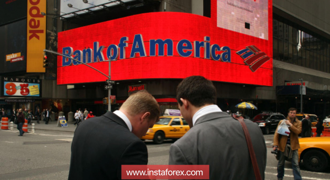 В BofA установили лучшее время для покупки и продажи доллара