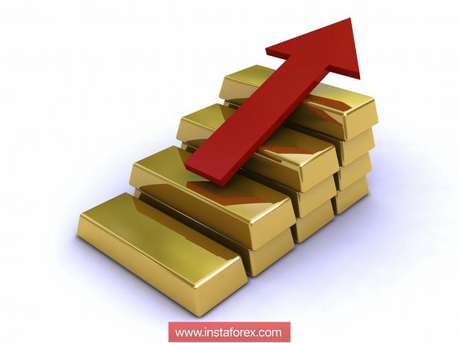 До конца 2018 года ожидается незначительный рост цен на золото – Capital Economics