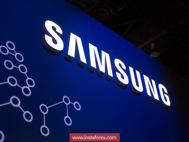 Магазины Samsung в Прибалтике стали принимать к оплате криптовалюты