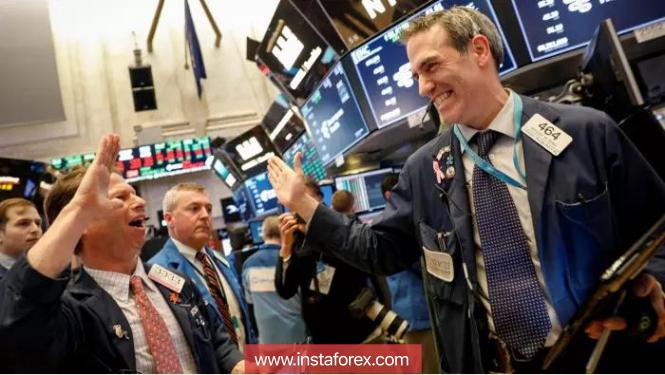 Мировые рынки на волне после публикации отчетов о доходах