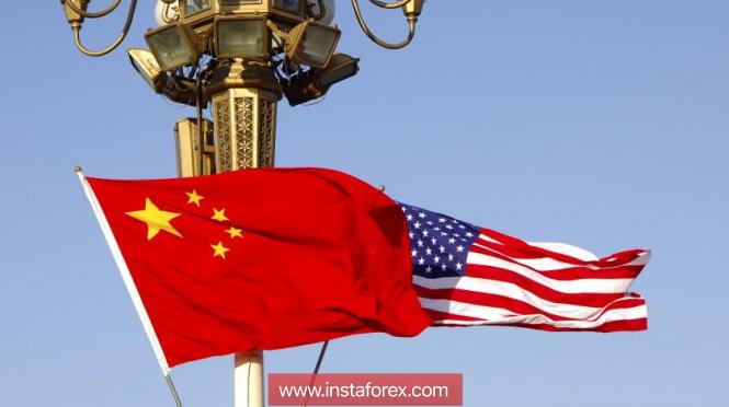 Торговый конфликт США и Китая может ударить по экспорту нефти США
