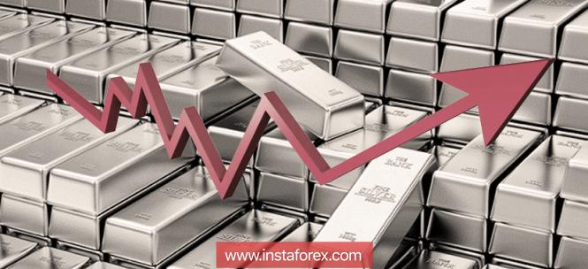 Эксперты не исключают вероятности роста цены серебра в 2018 году