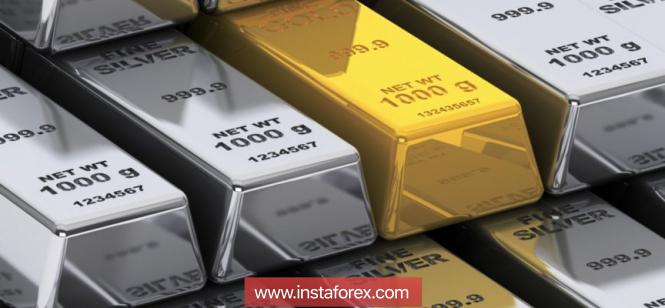 Серебро имеет высокую ценность среди драгметаллов – Columbia Threadneedle