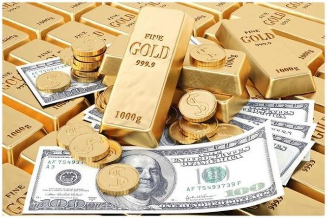 К концу 2018 года золото вырастет в цене до $1300 – ICBC
