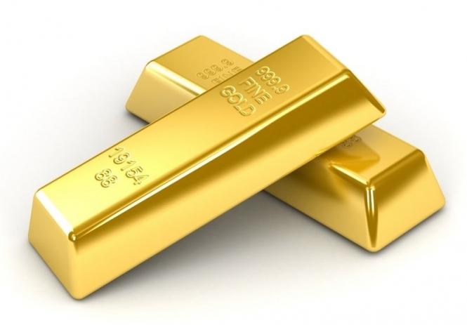 Эксперты: При гиперинфляции стоимость золота будет активно расти