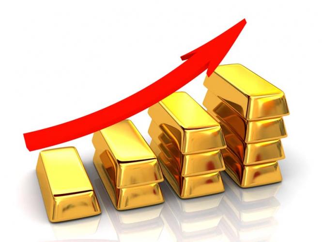 Восстановление стоимости золота ожидается в декабре 2018 года – ICBC Standard Bank