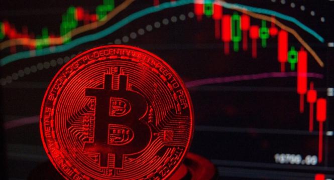 Никто не успеет опомниться, как биткоин упадет до $3 575