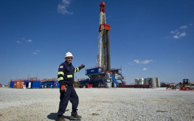 В сентябре добыча сланцевой нефти в США может увеличиться на 93 тыс