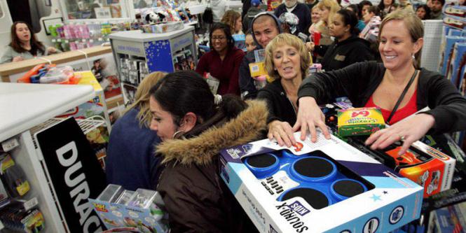 Июльский рост розничных продаж в США превзошел прогнозы