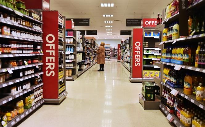 В июле объем розничных продаж в Великобритании вырос на 0,7%