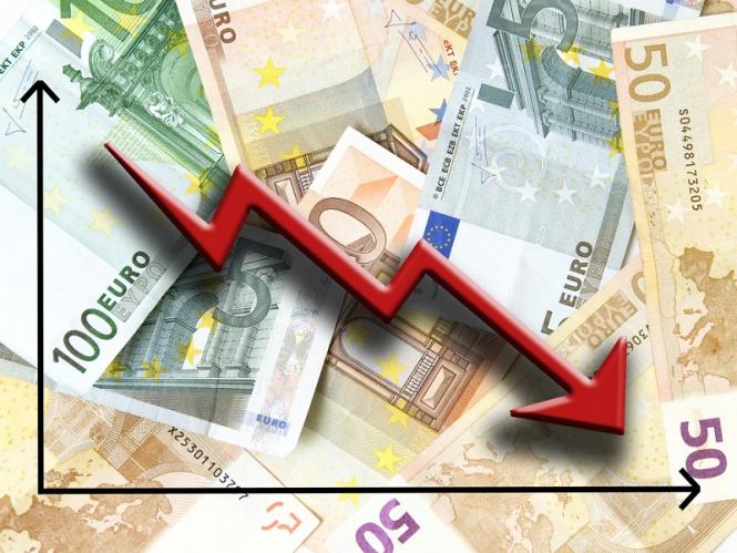 Неудачный для евро год станет еще хуже, следующая остановка – $1,10