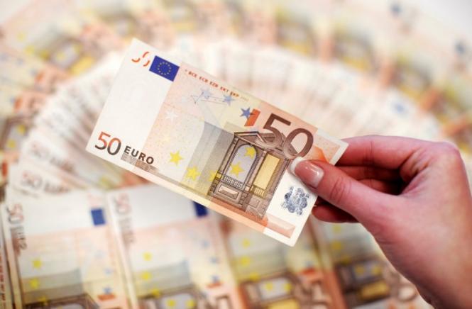Инфляция в еврозоне в июле превысила целевой показатель ЕЦБ