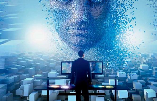 Банк Англии опасается негативного влияния искусственного интеллекта на рынок труда