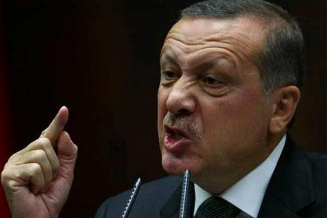 Эрдоган объясняет собственную некомпетенцию и валютный кризис религиозными и патриотическими лозунгами