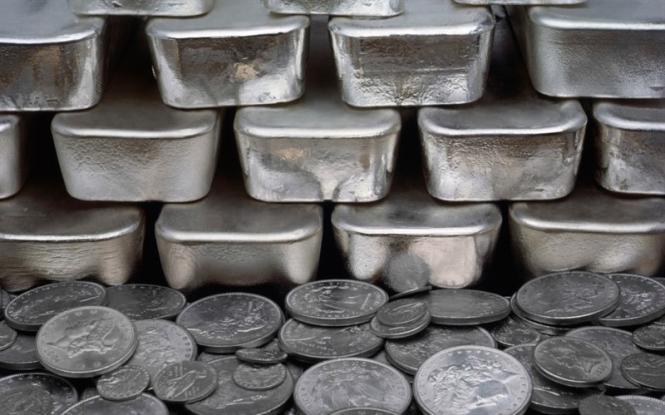 Эксперты: Серебро по цене $14 за унцию – отличная возможность для наращивания инвестиций
