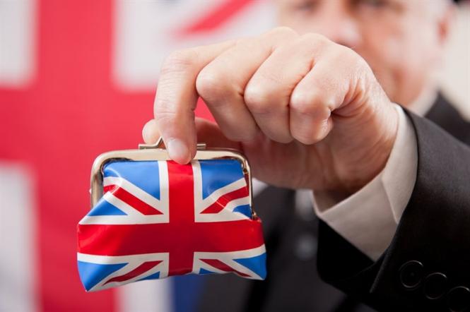 В случае «жесткого» Brexit потери британского бюджета могут составить $100 млрд