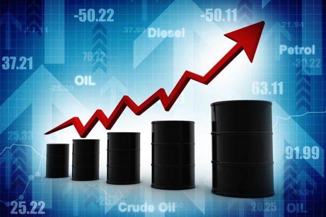 Нефть может пробить $76 при наличии свежих катализаторов