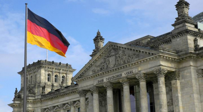 Германия в 1-м полугодии зафиксировала рекордный профицит бюджета