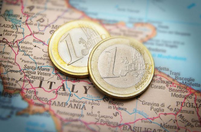 Трамп предложил Италии помощь в финансировании ее госдолга