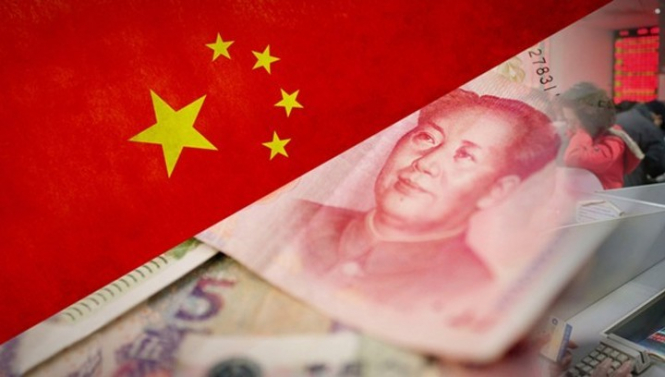 Прибыль ведущих промпредприятий Китая перестала расти