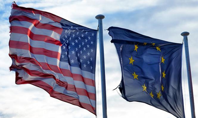 В войне между США и Китаем в проигрыше может остаться Европа