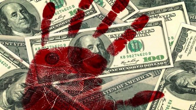 Мир созрел, чтобы восстать против доллара