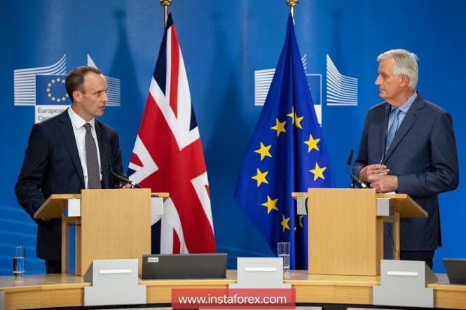 GBP/USD: намёк на «мягкий» Brexit привёл пару к 30 фигуре