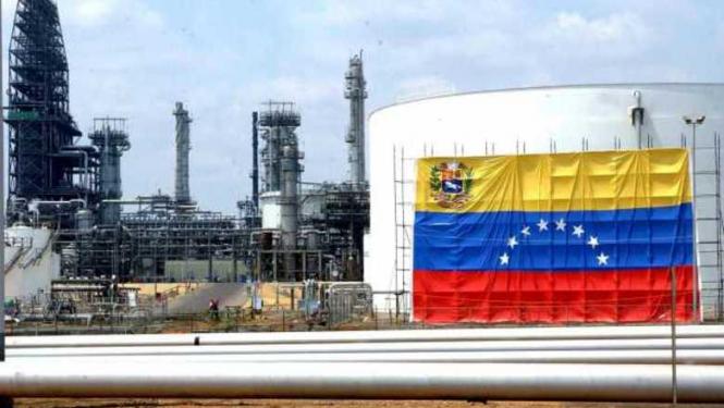 PDVSA с партнерами вложит $430 млн в увеличение добычи нефти