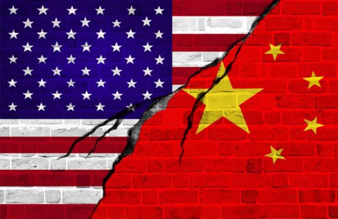 США могут усилить давление на Китай из-за рекордного профицита торгового баланса
