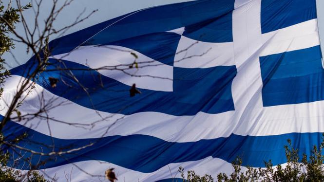 Еврокомиссия считает безработицу в Греции неприемлемо высокой, несмотря на 2% рост ВВП