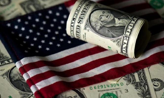 Дефицит бюджета США в августе достиг $211 млрд
