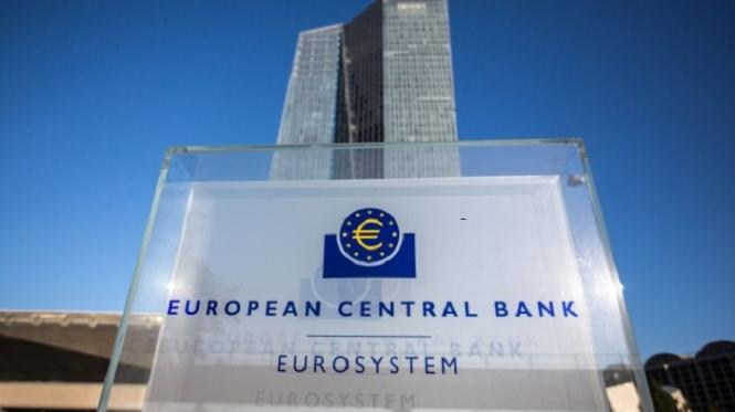 Глава ЕЦБ: Рост экономики еврозоны замедляется из-за снижения внешнего спроса