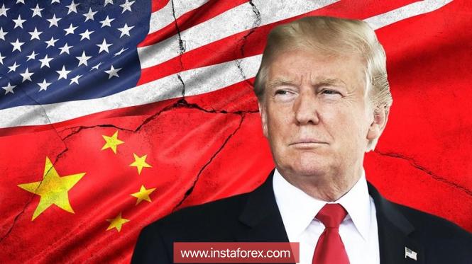 EUR/USD: Трамп сегодня может сломать северный импульс