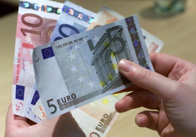 Годовая инфляция в еврозоне в августе ожидаемо составила 2%