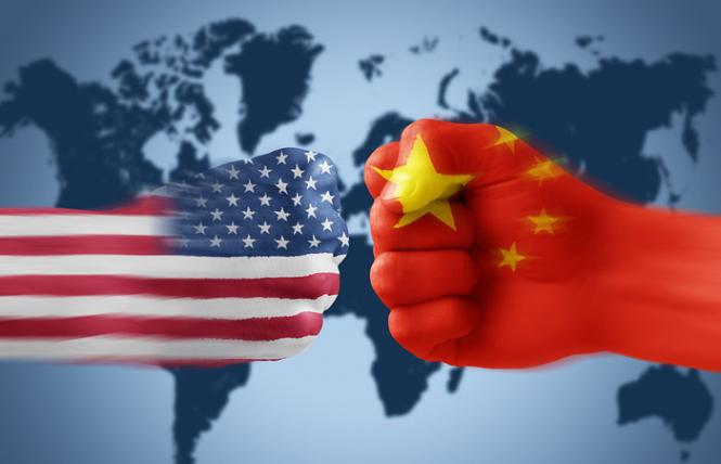 КНР может отказаться от торговых переговоров с США