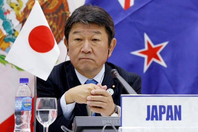 США ударили по Китаю, на очереди Япония