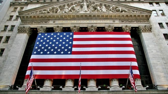 Компании Нью-Йоркской биржи нарастили прибыль на 11% в 1-м полугодии